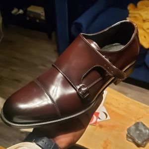 Men zara shoe